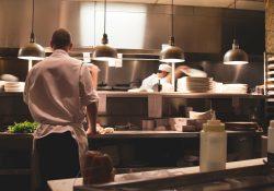 Gode råd til indretning af storkøkkenet