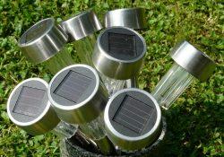 Derfor vælger man solcellelamper