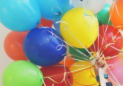Helium balloner til enhver lejlighed