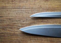 Har du forstand på at vælge den rette kniv?